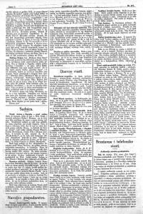 Jutarnji list 30.1.1914.