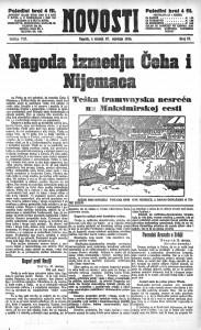 Novosti 27.1.1914.