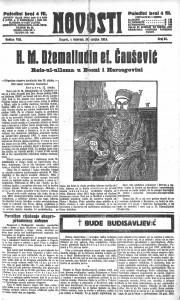 Novosti 26.3.1914.
