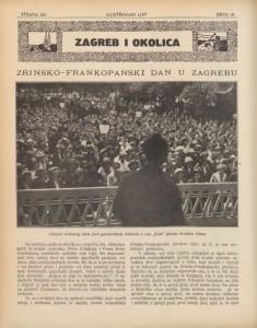 Ilustrovani list 9.5.1914.