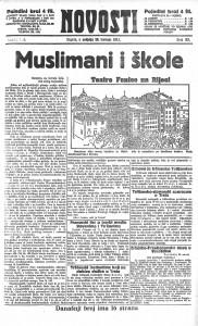 Novosti 26.4.1914.