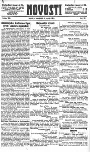 Novosti 6.4.1914.