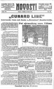 Novosti 5.4.1914.
