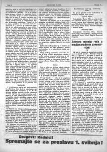 Radnička smotra 2.4.1914.