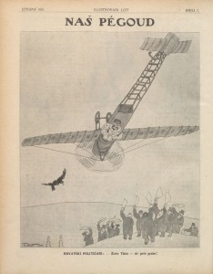 Ilustrovani list 14.2.1914.