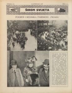 Ilustrovani list 4.4.1914.