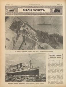 Ilustrovani list 20.3.1914.