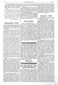 Jutarnji list 25.8.1914.
