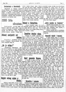 Mali list 16.12.1914.