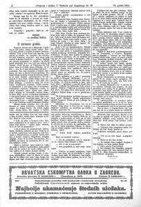 Vinkovce und Umgebung 13.12.1914.