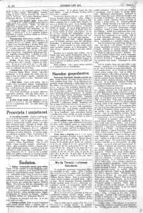 Jutarnj list 9.5.1914.