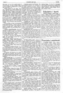 Jutarnji list 20.5.1914.