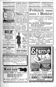 Karlovac 30.5.1914.