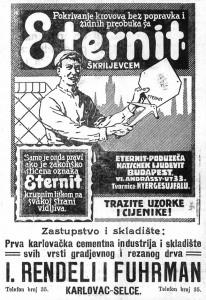 Karlovac 30.5.1914._r