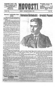 Novosti 28.5.1914.
