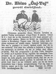 Vinkovce und Umgebung 3.5.1914._r