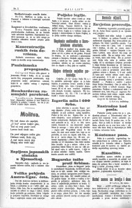 Mali list (Zagreb) 25.8.1914.