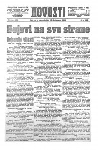 Novosti 10.8.1914.