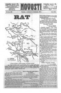 Novosti 12.8.1914.