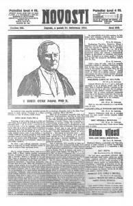 Novosti 21.8.1914.