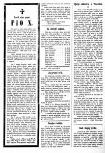 Virovitičan 23.8.1914.