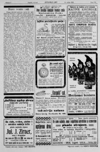 Jutarnji list 10.9.1914.