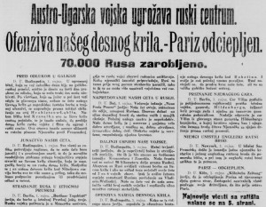 Jutarnji list 2.9.1914._c