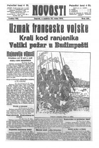 Novosti 20.9.1914.