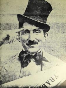 Ante Ružić - Baćo  Rino