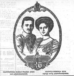 Novosti, 3. srpnja 1914.