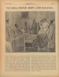 Ilustrovani list 3.10.1914.