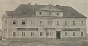 Karlovačka štedionica