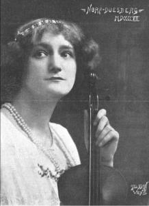 Nora Duesberg-Baranowski (1895-1982)