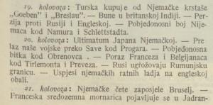 Ilustrovani list_1914-09-05_Ratni koledar_5