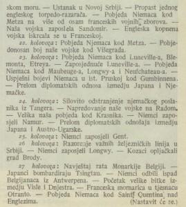 Ilustrovani list_1914-09-05_Ratni koledar_6
