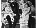 Franjo Ferdinand s obitelji 3