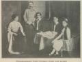 Franjo Ferdinand s obitelji