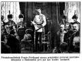 Franjo Ferdinand u Budimpešti