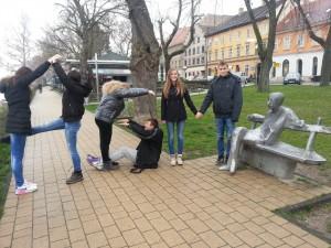 AGM - učenici Ekonomske škole Sisak