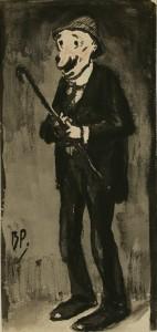 Petrović, Branimir_oko 1911