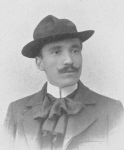 A. G. Matoš, 1903.