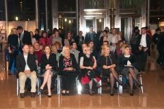 """Otvorena izložba """"Hrvatska glagoljica"""" u Nacionalnoj i sveučilišnoj knjižnici u Zagrebu."""