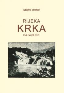 Rijeka Krka_pretisak
